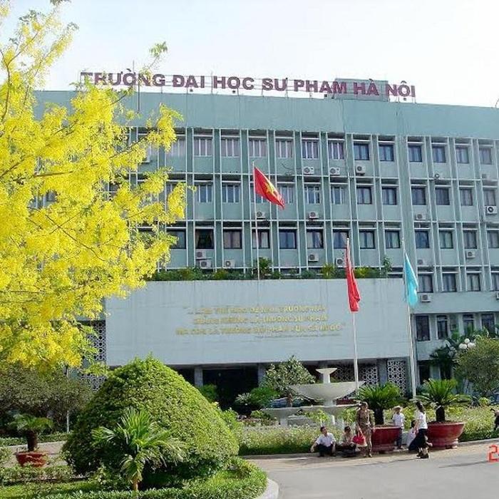 Điểm sàn xét tuyển trường đại học sư phạm Hà Nội