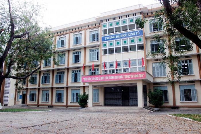 Đại học Kinh tế Đà Nẵng có những ngành nào