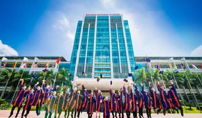 Học phí trường Đại học Sư phạm Kỹ thuật TPHCM cập nhật năm 2021