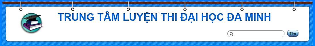 luyenthidaminh.vn