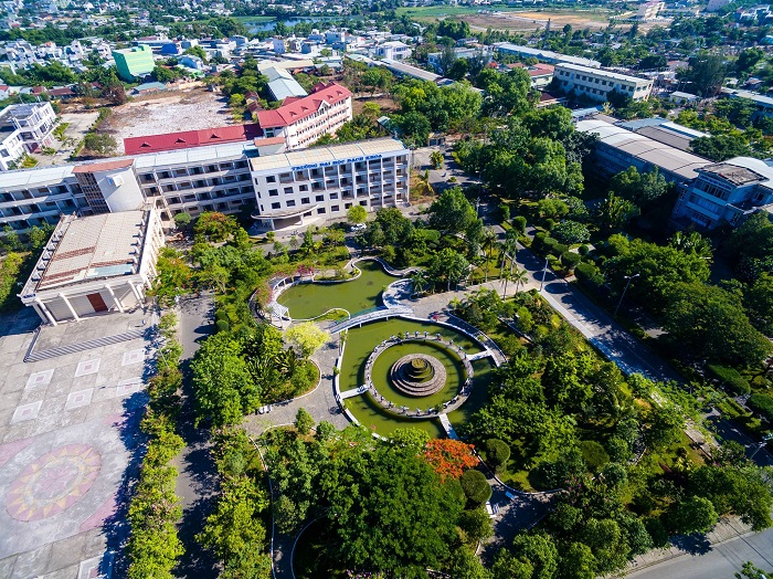 Đại học Bách khoa - Đại học Đà Nẵng