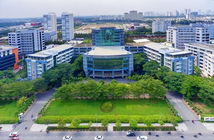 Đại học Tôn Đức Thắng là một trong những trường đại học có chất lượng giảng dạy hàng đầu tại Việt Nam