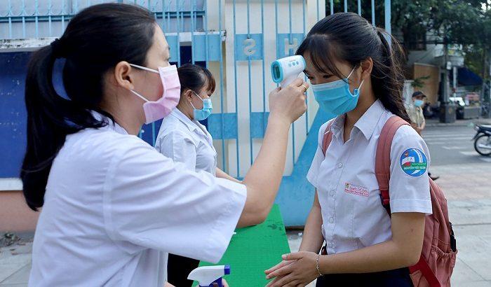 Điểm chuẩn lớp 10 Khánh Hòa mới nhất năm 2021