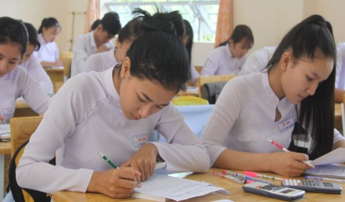 Đề thi học sinh giỏi văn lớp 12 thành phố Hà Nội nên tham khảo trước khi thi