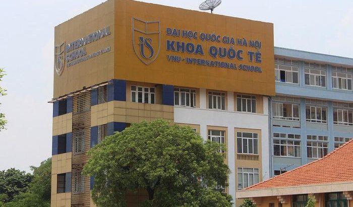 Học phí khoa Quốc tế Đại học Quốc gia Hà Nội năm 2021❤️