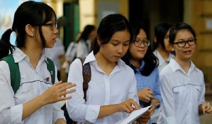 Điểm chuẩn tuyển sinh lớp 10 Bình Dương – những thông tin cần biết