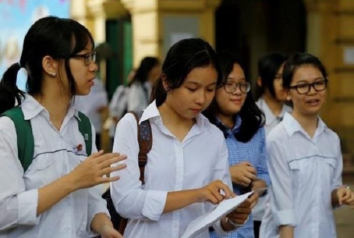 Kỳ thi tuyển sinh vào lớp 10 tỉnh Bình Dương năm 2021