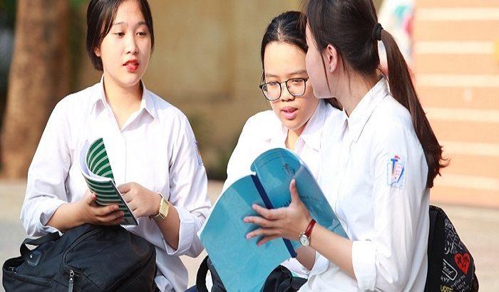 Điểm chuẩn lớp 10 Đà Nẵng mới nhất năm 2021