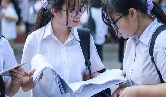 Hướng dẫn điền lý lịch học sinh sinh viên cực dễ hiểu