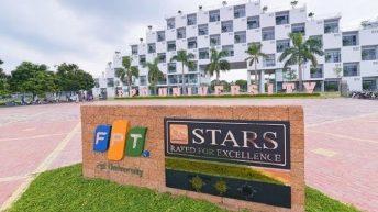 Điểm chuẩn Đại học FPT 2021 và các năm gần đây❤️