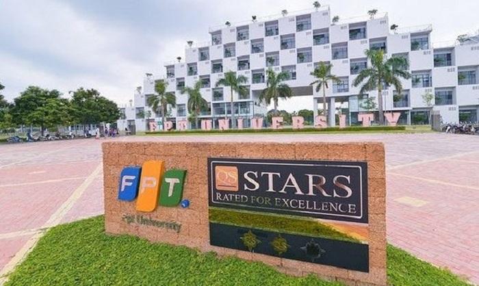 điểm chuẩn Đại học FPT