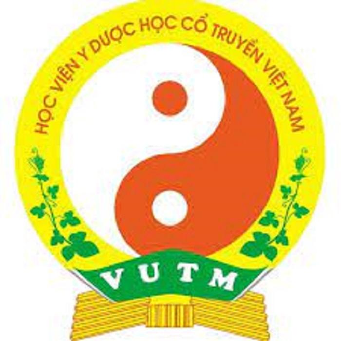 LOGO Học viện Y dược học cổ truyền Việt Nam