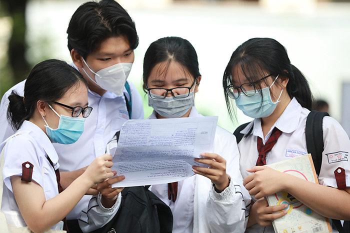 Thí sinh dự tuyển nên tham khảo các phương thức tuyển sinh tại Đại học Hà Nội