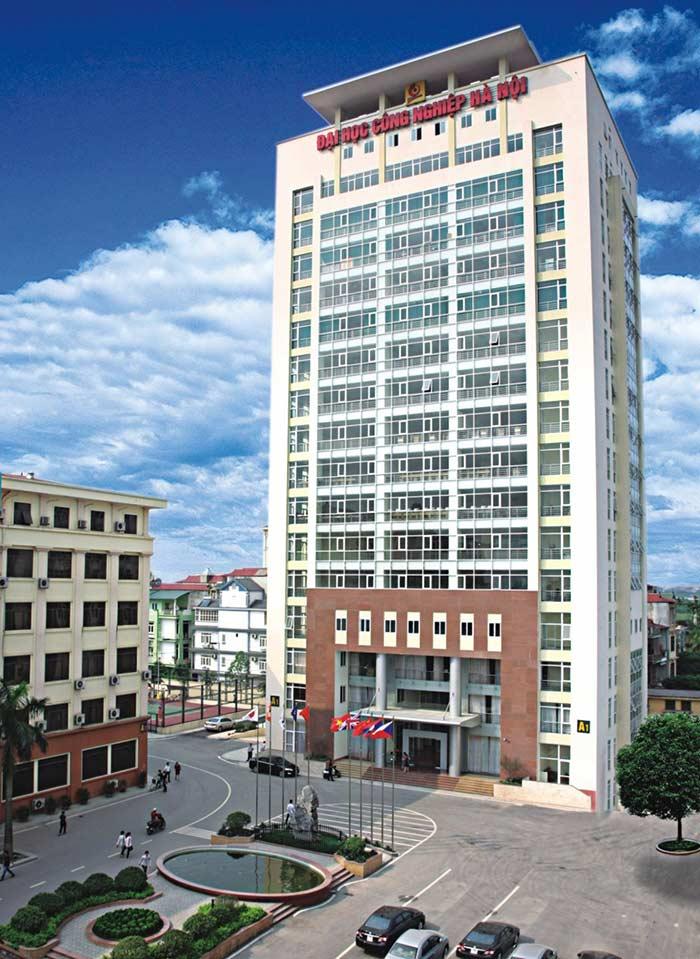 Đại học Công nghiệp Hà Nội với chất lượng đào tạo uy tín, hiệu quả