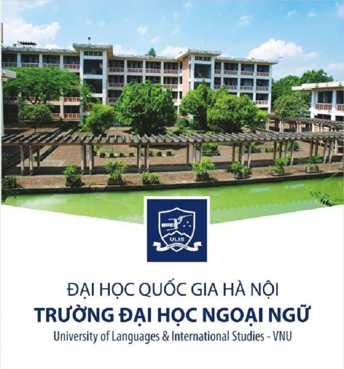 Trường đại học Ngoại ngữ - Đại học Quốc gia Hà Nội là ngôi trường đầu ngành đào tạo về ngôn ngữ học