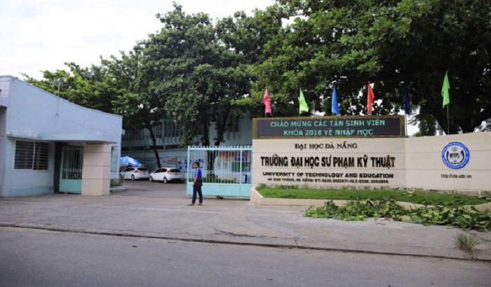 ❤️Điểm chuẩn Đại học Sư phạm Kỹ thuật Đà Nẵng 2021 và các năm trước