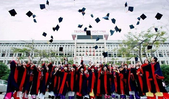 Điểm chuẩn đại học Vinh 2021❤️và các năm gần đây chi tiết