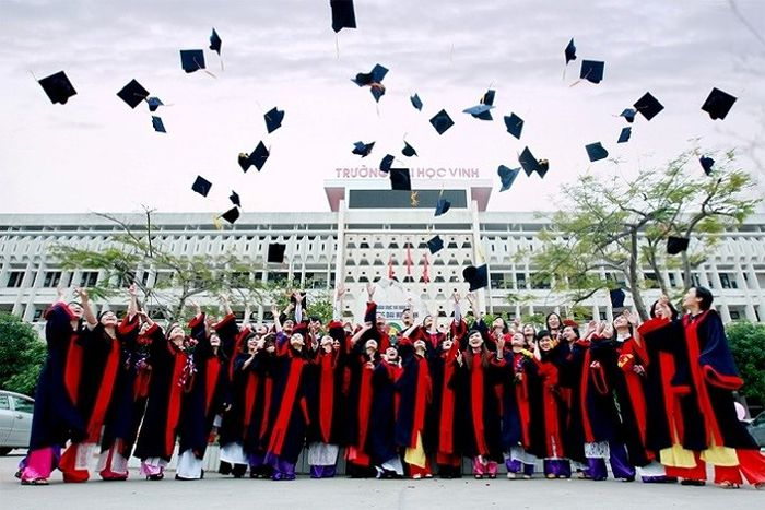 Năm 2021 đại học Vinh tổ chức xét tuyển với 7 phương thức