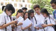 Điểm chuẩn Đại học An Giang 2021❤️và các năm đầy đủ
