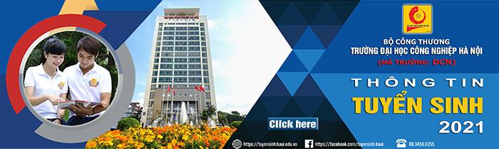 Điểm chuẩn Đại học Công nghiệp Hà Nội qua các năm được cấp nhật cụ thể, chi tiết